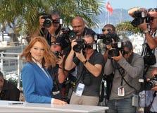 Lea Seydoux Royalty Free Stock Photos