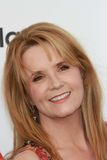 Lea Thompson at the AFI Life Achievement Award Honoring Shirley MacLaine, Sony Pictures Studios, Culver City, CA 06-07-12. Lea Thompson  at the AFI Life Royalty Free Stock Photo