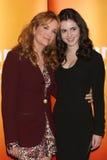 Lea Thompson,Vanessa Marano Stock Photos