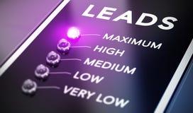 Free Lead Generation Stock Photo - 49055610
