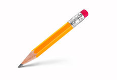 Lead pencil Stock Photography