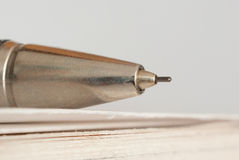 Free Lead Pencil Point Stock Image - 10801891