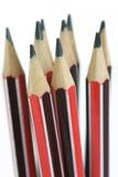 Lead Pencils Royalty Free Stock Photo