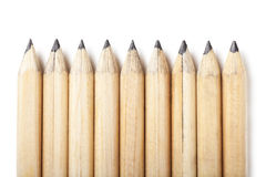 Lead pencils Royalty Free Stock Photos