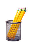 Lead pencils Royalty Free Stock Photo