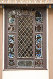 Leaded Window Royalty Free Stock Image