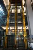 Leadenhall budynek, Londyn Obraz Royalty Free