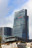 Leadenhall Building - London Stock Photos