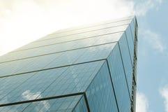 Leadenhall-Gebäude - Wolkenkratzer in London Stockbilder