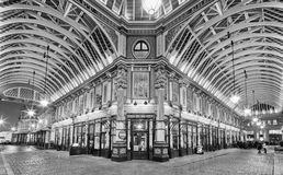 Leadenhall Market Stock Images