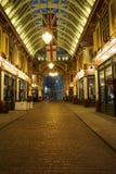 Leadenhall Market London UK Royalty Free Stock Image