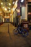 Leadenhall Market London UK Royalty Free Stock Photo