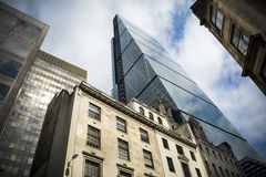 Leadenhall Street London Royalty Free Stock Images