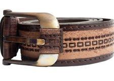 Leader belt Stock Image