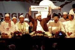 Leader spirituali islamici Immagine Stock Libera da Diritti
