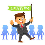 Leaders Stock Images