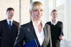 Leadership Royalty Free Stock Image