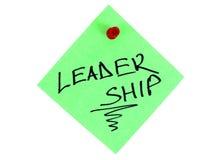 Leadership Royalty Free Stock Photos