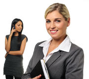 Leadership in business Stock Photography