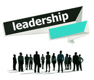 Leadership Chief Authority Management Director Concept royalty free stock photo
