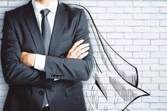 Leadership concept Stock Photo