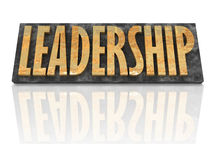 Leadership concept. Creative abstract business leadership background Royalty Free Stock Images