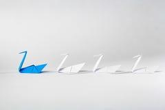 Leadership concept. Stock Photos