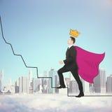 Leadership concept Royalty Free Stock Photo