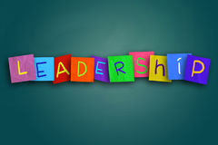 Leadership Concept Royalty Free Stock Photos