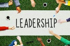 Leadership Leader Management Coaching Concept stock illustration