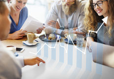 Leadership Management Skills Leader Support Concept Stock Photos