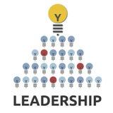 Leadership Royalty Free Stock Photography