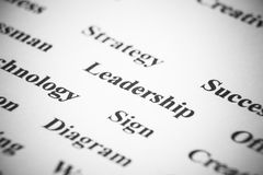 Leadership Stock Photos