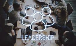 Leadership Team Partnership Concept Stock Photo