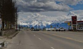 Leadville Colorado Royalty Free Stock Photos