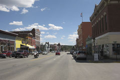 Leadville stock photography