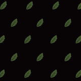Leaf backgreund Royalty Free Stock Photos
