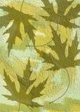 Leaf background. Abstract leaf background Stock Images