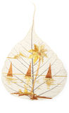 Leaf design Stock Photo