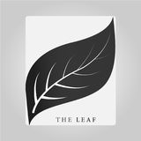THE LEAF 2017 7. Leaves are one of the plant organs that grow from the stem, generally green containing chlorophyll and mainly serves as a capture of energy from Royalty Free Stock Photos