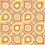 leaf pattern retro sunny Στοκ Φωτογραφίες