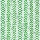 Leaf seamless  transparent pattern. Nature  fresh  background. Royalty Free Stock Photos