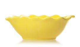 Leaf-Shaped шар стоковая фотография rf