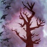 Leaf, Tree, Branch, Art Royalty Free Stock Image