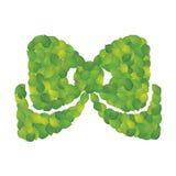 leafband Royaltyfri Bild