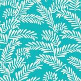 Leafen mönstrar Royaltyfria Bilder