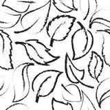 leafmodell Royaltyfri Bild
