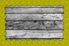 Leafram royaltyfria bilder