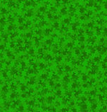 Leafy green background Royalty Free Stock Images