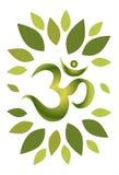 Leafy Tree Nature Om Illustration 1 Royalty Free Stock Photo
